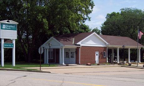 Princeton Sixth Street Heartland Bank And Trust Company
